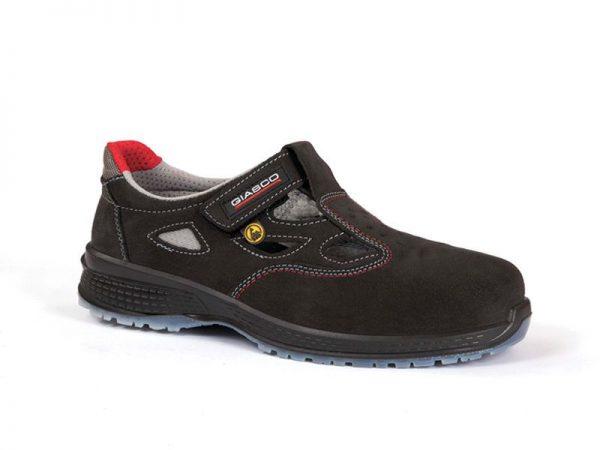Работни обувки Giasco PERU S1P