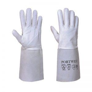 """Работни ръкавици за заваряване """"Premium Tig"""""""