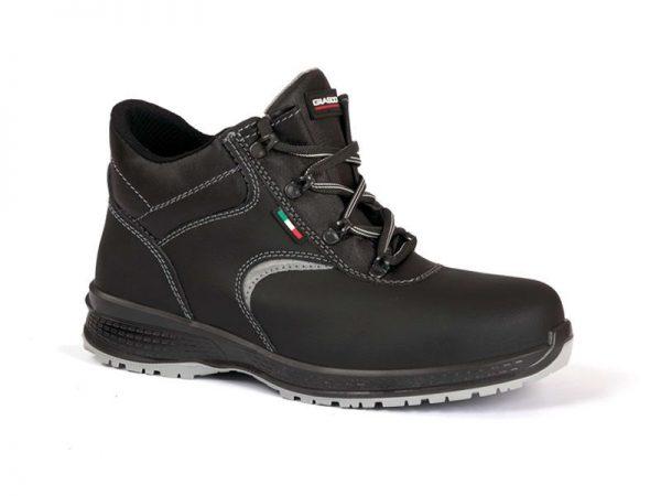 Работни обувки Giasco OXFORD S3