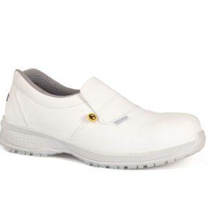 Работни обувки Giasco Polo s2 половинки
